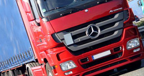 Certyfikat kompetencji w transporcie