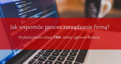 System klasy TMS