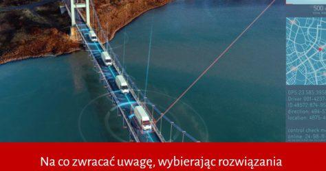 Na co zwracać uwagę, wybierając rozwiązania telematyczne dla firm transportowych?